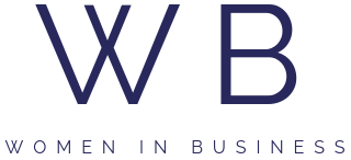 Logo Women in Business